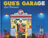 Gus's Garage by Leo Timmers