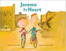Jerome By Heart by Thomas Scotto