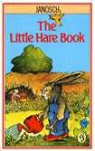 Little Hare Book (The) by Janosch
