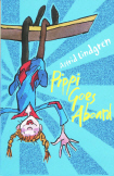 Pippi Goes Abroad by Astrid Lindgren