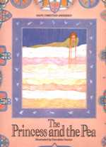 Princess and the Pea (The) by Hans Christian Andersen