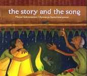 The Story and the Song by Manasi Subramaniam